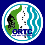 Logo of the Ohio river trail council